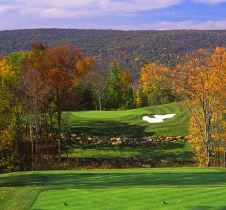 Bull's Bridge Golf Club Course Review