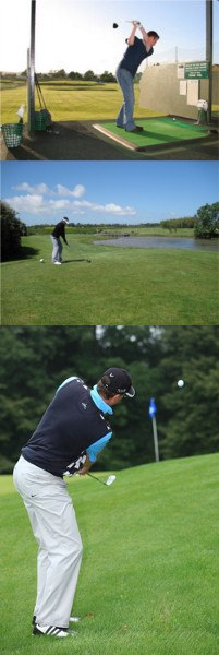 Top Tips How to Hit from the Fairway Rough