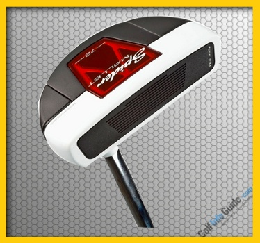 Limited Edition TaylorMade Spider Putter Inspired By Jason Day