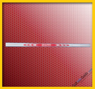 Nippon PRO MODUS3 Tour 130 Top Iron Shafts Review