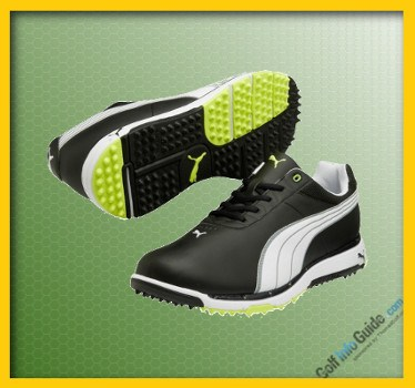 Puma Faas Grip GOLF SHOE Review
