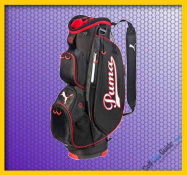 Puma Superlite Cart Golf Bag Review