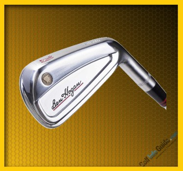 "The ""Hawk"" Flies With A New Set of Irons"