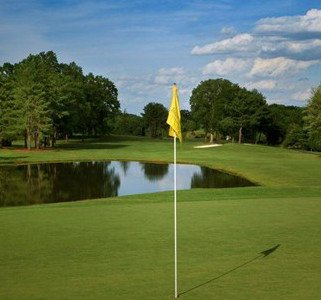 Bermuda Run Country Club Course Review