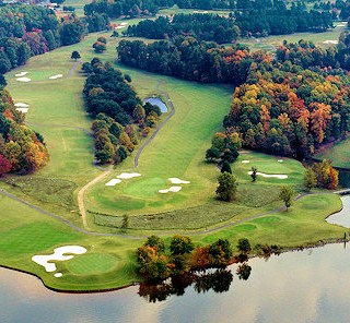 Bryan Park Golf Course Course Review