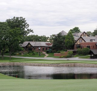 Butterfield Country Club Golf Course Review