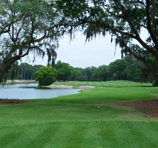 Caledonia Golf & Fish Club Course Review