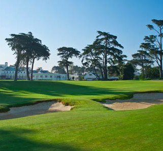 California Golf Club Course Review