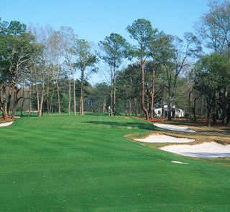 Chechessee Creek Golf Club Course Review