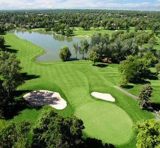 Cherry Hills Country Club Course Review