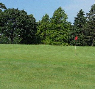 Chicago Golf Club Course Review