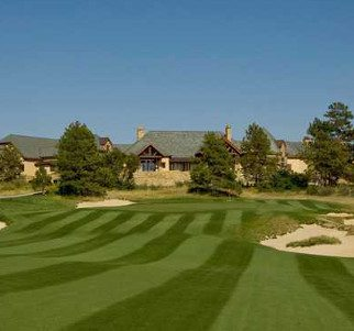 Colorado Golf Club Course Review