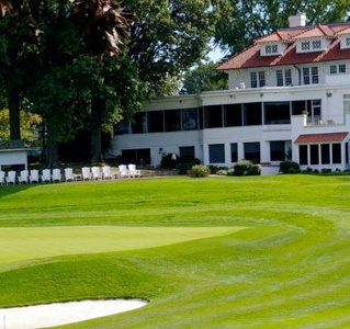 Columbia Country Club Course Review