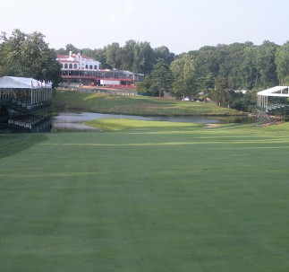 Congressional Country Club Course Review