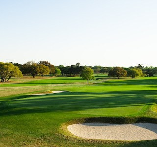Country Club of Charleston Course Review