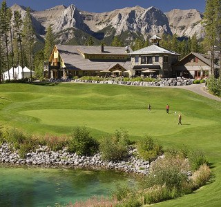 Country Club of the Rockies Golf Course Review