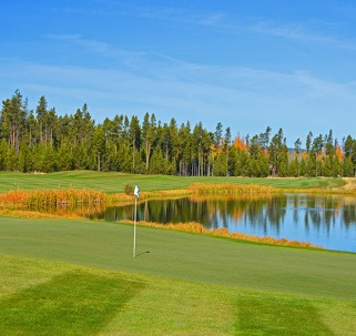 Crosswater Golf Club Course Review