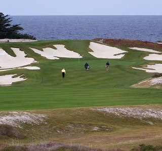 Cypress Point Club Golf Course Review