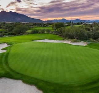 Desert Forest Golf Club Course Review