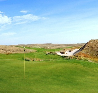 Dismal River Golf Club Course Review