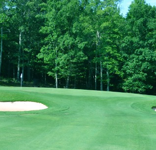 Falls Village Golf Club Course Review
