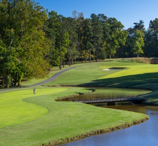 Forest Oaks Country Club Course Review