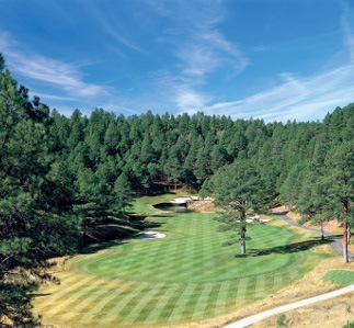 Champion Hills Golf Club Courses Review