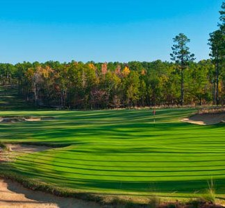 Dormie Club Golf Course Review