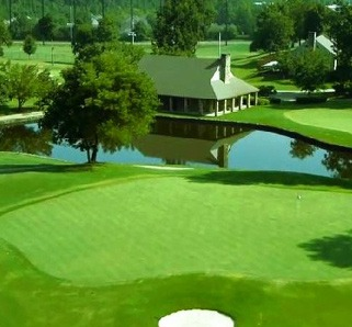 Eagle Point Golf Club Review