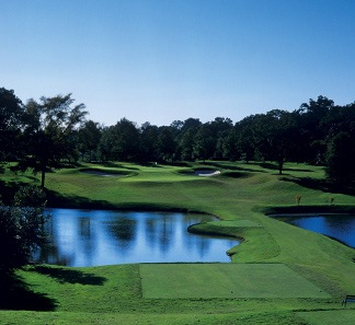 East Lake Golf Club Course Review