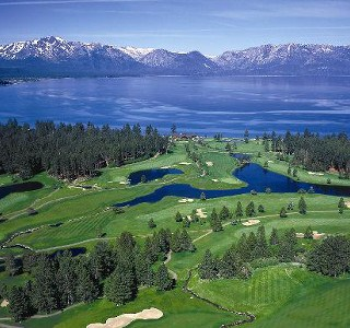 Edgewood Tahoe Golf Course Review