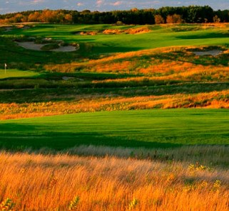 Erin Hills Golf Course Review