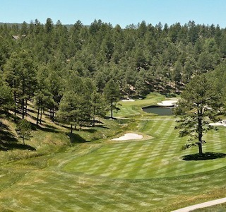 Forest Creek Golf Club Course Review