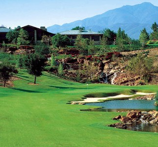 Gaillardia Country Club Golf Courses Review