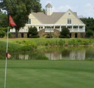 Rocky River Golf Course Course Review
