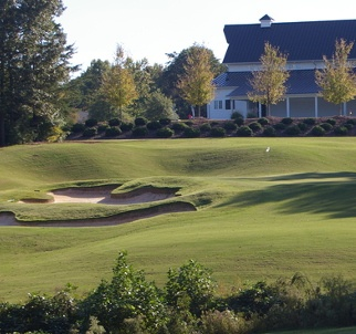 Springfield Golf Club Course Review