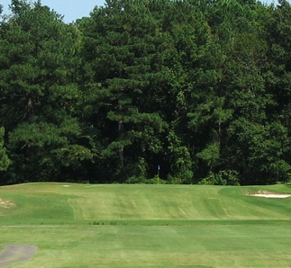 Starmount Forest Country Club Course Review