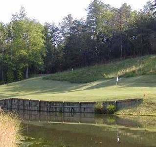 Tega Cay Golf Club Course Review