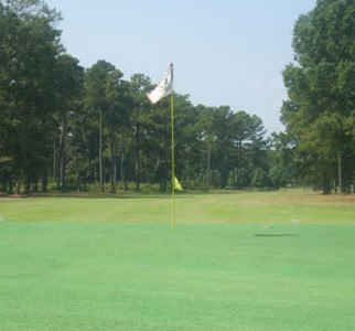 The Cardinal Country Club (Now Sedgefield Dye Course) Course Review