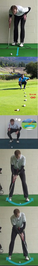 Top Putting Tips