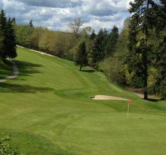 Twin Lakes Golf and Swim Club Course Review