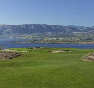 Gamble Sands Golf Club Course Review