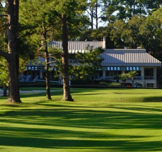Harbour Town Golf Links Course Review