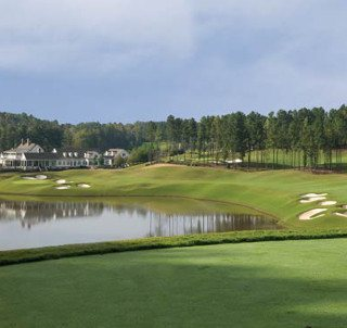 Hawks Ridge Golf Club Course Review
