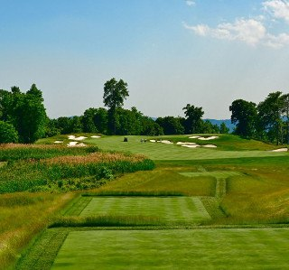 Hudson National Golf Club Course Review