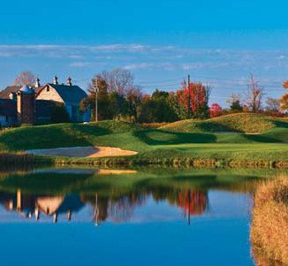 Huntsville Golf Club Course Review