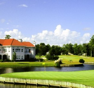 Isleworth Country Club Course Review