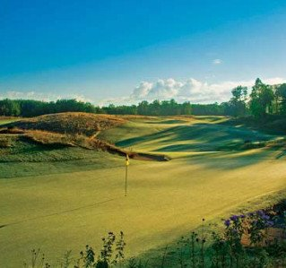 Kingsley Club Golf  Course Review