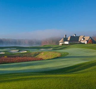 Kinloch Golf Club Course Review