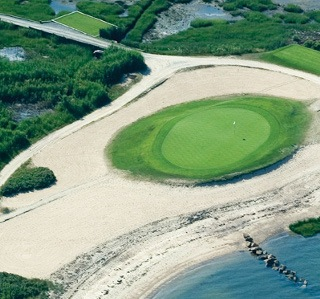 Kittansett Club Course Review